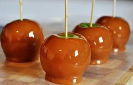 Vi khuẩn trong táo nhập khẩu từ Mỹ nguy hiểm như thế nào?