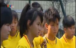 CLB bóng đá Tao Đàn - Phiên bản nữ của Hoàng Anh Gia Lai