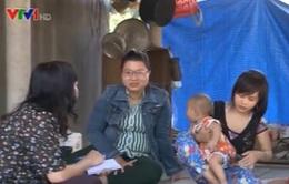 Quảng Ngãi: Gia tăng tình trạng tảo hôn ở vùng cao