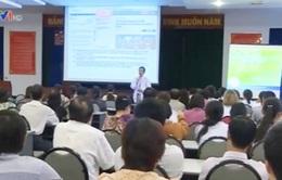 Tập huấn ứng phó dịch bệnh MERS tại TP.HCM