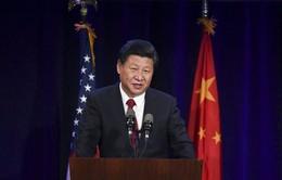 Trung Quốc sẵn sàng hợp tác chặt chẽ với Mỹ chống tội phạm mạng