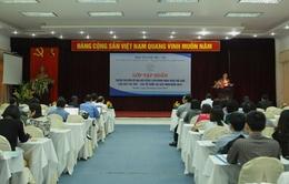 Hơn 300 phóng viên dự, đưa tin về IPU-132