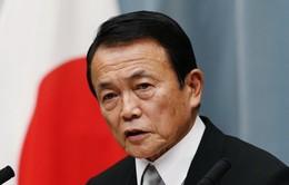 Nhật Bản thận trọng về việc gia nhập AIIB
