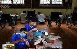 Những câu chuyện cảm động về người khuyết tật Việt Nam
