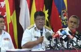 Thêm một tàu chở dầu Malaysia mất tích ở Biển Đông