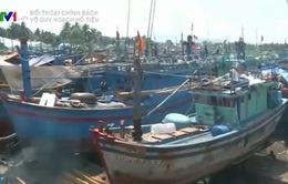 Bình Định phát triển mạnh đội tàu đánh bắt xa bờ