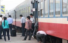 TP.HCM giảm giá vé tàu khi mua sớm