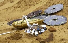 Anh: Tàu vũ trụ mất tích 11 năm được tìm thấy trên sao Hỏa