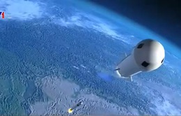 Amazon phóng thử thành công tàu du hành vũ trụ