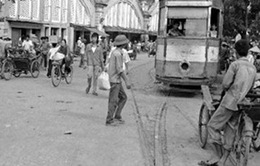 Nhớ về một thuở leng keng tàu điện Hà Nội