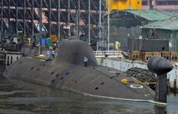 Ấn Độ tăng cường hiện diện quân sự tại Ấn Độ Dương