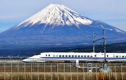 Nhật Bản vận hành tàu cao tốc nhanh nhất thế giới