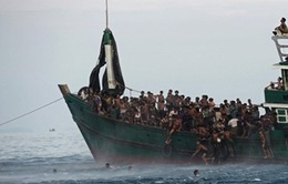 Syria lên án phương Tây gây ra khủng hoảng di cư