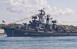 Nga bắn cảnh cáo tàu cá Thổ Nhĩ Kỳ trên biển Aegean