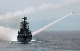 Nga và Ai Cập diễn tập hải quân trên Địa Trung Hải