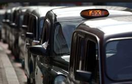 Trung Quốc tăng cường quản lý dịch vụ taxi chia sẻ