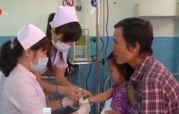Bà Rịa-Vũng Tàu: Gia tăng dịch sốt xuất huyết, tay chân miệng