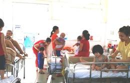 Phú Yên tổ chức giám sát và điều trị bệnh tay chân miệng tại cơ sở