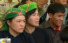 Khơi nguồn bản sắc Tây Nguyên - Hội trại đậm bản sắc văn hóa
