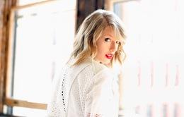 Taylor Swift không muốn vội vàng kết hôn