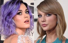 Taylor Swift ám ảnh vì Katy Perry