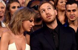 """""""Khóa môi"""" trai đẹp trong MV, Taylor Swift bị bạn trai ghen tuông?"""