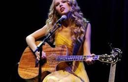 """Hành trình từ """"công chúa nhạc đồng quê""""' đến """"nữ hoàng nhạc pop"""" của Taylor Swift"""