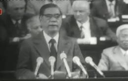 Chuẩn bị kỷ niệm 100 năm ngày sinh Tổng Bí thư Nguyễn Văn Linh