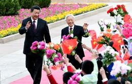 Tổng hợp chuyến thăm chính thức Trung Quốc của Tổng Bí thư Nguyễn Phú Trọng