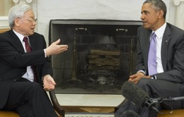 Sự kiện nổi bật tuần qua (5-11/7): Chuyến thăm lịch sử của Tổng Bí thư tới Hoa Kỳ