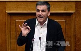 Hy Lạp và các chủ nợ đạt thoả thuận về gói cứu trợ thứ 3