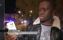 Một thanh niên thoát chết nhờ Galaxy S6 Edge trong vụ tấn công khủng bố ở Paris