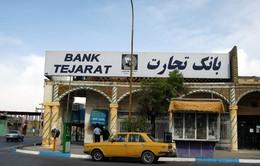 EU tiếp tục áp đặt trừng phạt một loạt doanh nghiệp Iran