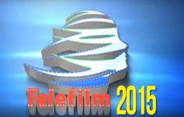 Triển lãm Telefilm 2015: Quy mô lớn và đa dạng hoạt động