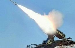 """Triều Tiên bắn thử thành công tên lửa chống hạm """"siêu chính xác"""""""