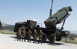Tin tặc tấn công tổ hợp tên lửa Patriot của Đức