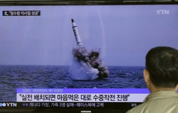 Bán đảo Triều Tiên tiếp tục căng thẳng