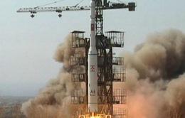 Nhật Bản, Hàn Quốc phản đối kế hoạch phóng vệ tinh của Triều Tiên