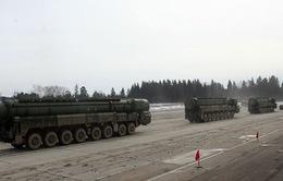 Nga hỗ trợ Armenia hiện đại hóa quân đội