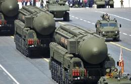 Nga bổ sung 40 tên lửa đạn đạo vào kho vũ khí hạt nhân
