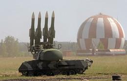 Doanh thu của các hãng sản xuất vũ khí Nga tăng