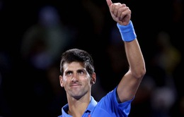 Miami Open 2015: Djokovic, Murray và Kei Nishikori vào tứ kết