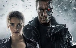 Tung hoành 5 châu, Terminator: Genisys lại bị ghẻ lạnh ở quê nhà
