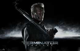 Terminator Genisys - Khởi đầu mới của Kẻ hủy diệt