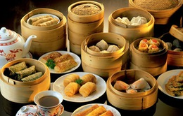 Những món ăn may mắn đầu năm của người Trung Quốc