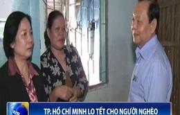 TP.HCM: Chăm lo Tết cho người nghèo, người khó khăn