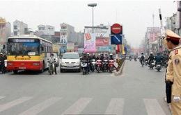 Công điện bảo đảm trật tự, an toàn giao thông Tết Ất Mùi
