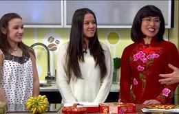 Tết Việt được giới thiệu trên truyền hình Hungary
