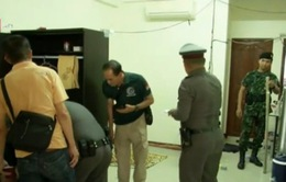 Thêm manh mối điều tra vụ đánh bom tại Bangkok