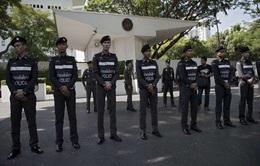 Nga cảnh báo 10 đối tượng IS đã đến Thái Lan